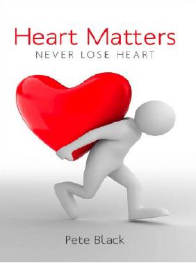 Heart Matters - Pete Black