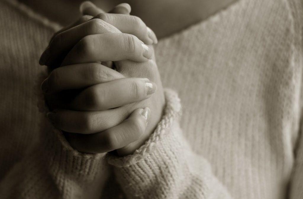 Marriane's Prayer – Monroe Journal, November 5, 2015
