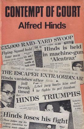 Houdini Hinds – Monroe Journal – November 22, 2018