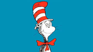 Almost No Cat in the Hat – Monroe Journal – February 27, 2020