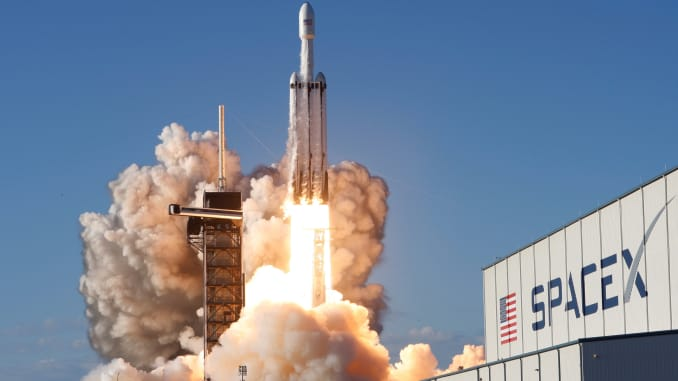 SpaceX – Monroe Journal – June 11, 2020