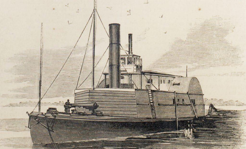 Slave to Sailor to Congressman – Monroe Journal – February 25, 2021