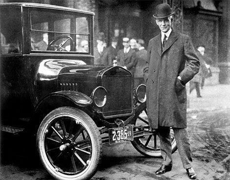 Ford on Failure – Monroe Journal – January 28, 2021