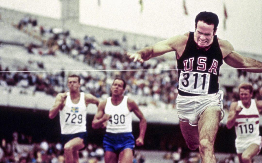 World's Greatest Athlete – Monroe Journal – June 24, 2021