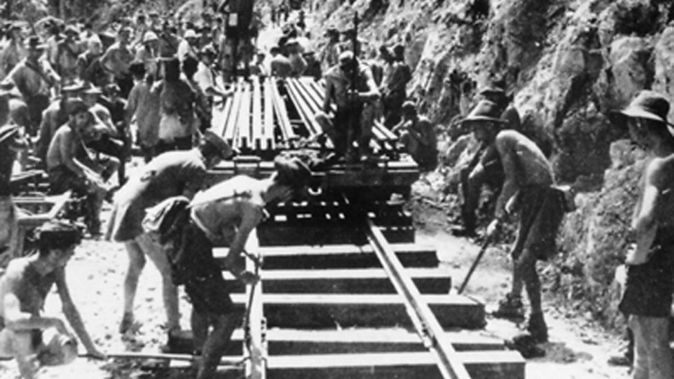 Miracle on the River Kwai – Monroe Journal – July 20, 2017